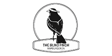 the blind finch